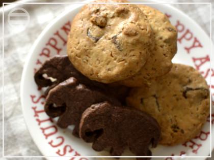 SHOZOチョコクッキー