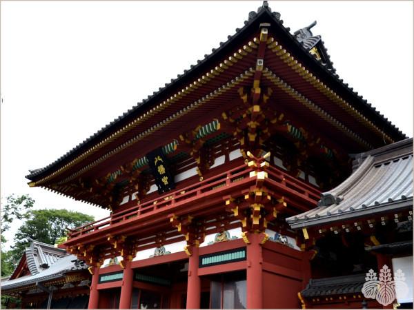 『鶴岡八幡宮』